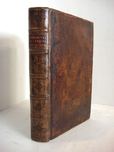 London: Impressum per Felicem Kyngstonum, 1625. Folio. (26),680,(2)pp. Large woodcut device on title...