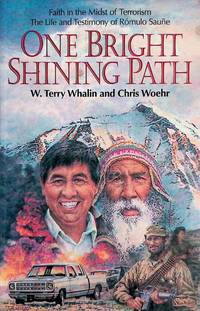 image of One Bright Shining Path: Faith in the Midst of Terrorism