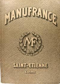 MANUFRANCE 1951