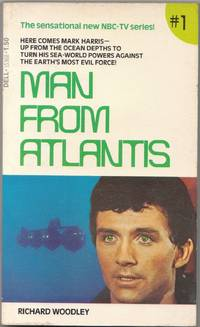 image of Man from Atlantis