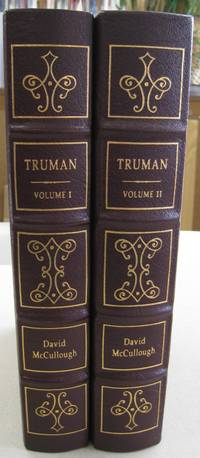 image of Truman; Two volume set