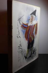 Ben Shahn  Graphic Art
