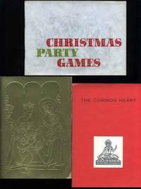 Christmas keepsakes.