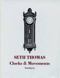Seth Thomas Clocks & Movements
