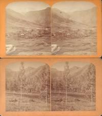 Set of 50 Gurnsey's Rocky Mountain Stereoviews