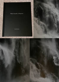 ONE PICTURE BOOK: WATER CASCADE A SEQUENCE