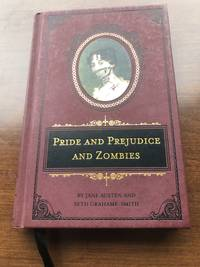 image of Pride and prejudice and zombies the classic regency romance--now with ultraviolent zombie mayhem : the deluxe heirloom edition