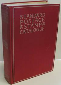 Scott's Standard Postage Stamp Catalogue 1937