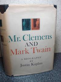 image of Mr. Clemens and Mark Twain  A Biography