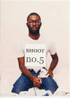 View Image 1 of 6 for Shoot No. 5: Self-Portrait (Signed Limited Edition) Inventory #27086