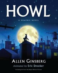 image of Howl: a Graphic Novel