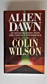 image of Alien Dawn.