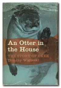 image of An Otter in the House The Story of Okee
