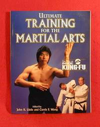 Ultimate Training for the Martial Arts