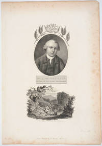 """image of """"William Curtis, FLS.  Author of the Flora Londinensis"""".  Engraved portrait"""