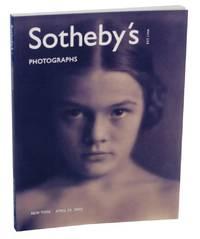 image of Photographs - April 23, 2003 - N07885