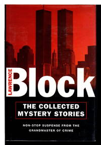 image of THE COLLECTED MYSTERY STORIES.