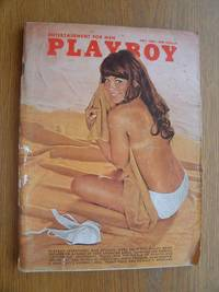 Beginnings, Somebody Owes Me Money Part 1: Playboy July 1969