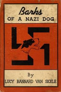 Barks of a Nazi Dog