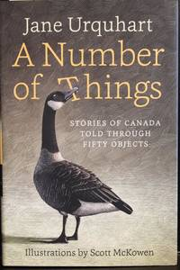 image of A Number of Things: Stories of Canada Told Through Fifty Objects