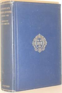 The Poetical Works of Edmund Spenser in Three Volumes: Volume II -  Spenser's Faerie Queene