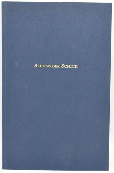 Vancouver, British Columbia: Marion Scott Galley, 1988. Soft Cover. Fine binding. A gallery catalog ...