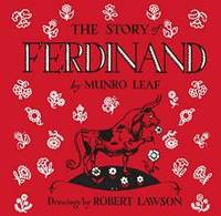 image of The Story Of Ferdinand (Turtleback School & Library Binding Edition) (Reading Railroad Books)