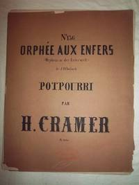 Orphée aux enfers - Transcribed for Piano by Henri Cramer