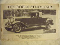 The Doble Steam Car