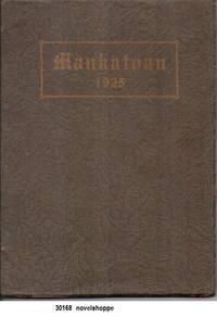 The Mankatoan 1925 Kansas