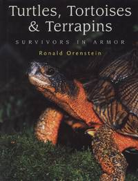 image of Turtles, Tortoises_Terrapins: Survivors in Armor