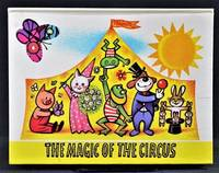 The Magic of the Circus [Pop-Up Book]