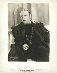 The Man Who Could Work Miracles (Original photograph of Roland Young from the 1936 film)