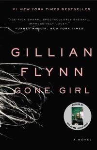 Gone Girl : A Novel by Gillian Flynn - Paperback - 2014 - from ThriftBooks (SKU: G0307588378I3N01)