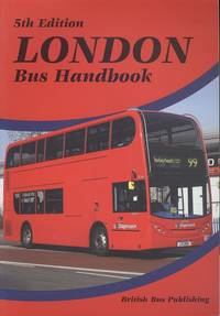 London Bus Handbook 5th Edition