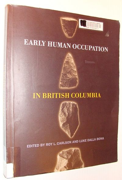 Early Human Occupation in British Columbia