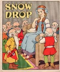 Snow Drop Linenette Series