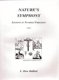 Nature's symphony. Lessons in Number Vibration