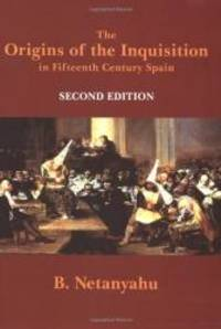 image of The Origins of the Inquisition in Fifteenth-Century Spain