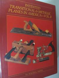 Patented Transitional and Metallic Planes in America: Vol. 2:  1927-1967