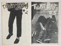 image of Tight Pants [two issues, 2 and 5]