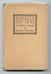 Miracle at Sea and Other Poems