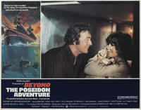 Beyond the Poseidon Adventure (Collection of 8 original lobby cards from the 1979 film)