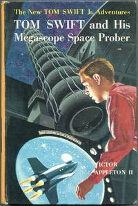 image of Tom Swift and His Megascope Space Prober