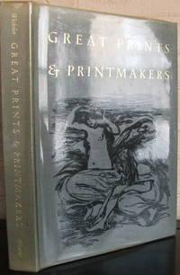 image of Great Prints & Printmakers
