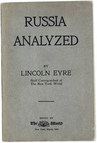 image of Russia Analyzed