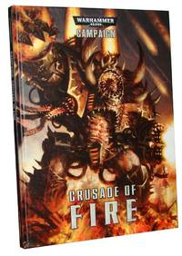 Warhammer 40000 Campaign Crusade Of Fire