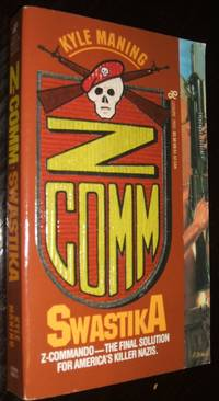 image of Z-Comm: Swastika