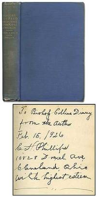 Jackson, Tenn: Publishing House C.M.E. Church, 1925. Hardcover. Near Fine. Third edition of Book One...