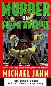 image of Murder on Fifth Avenue: A Bill Donovan Mystery